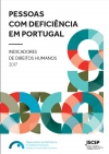 Persons with Disabilities in Portugal – Human Rights Indicators 2017