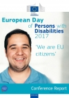 EC | Report - European Day of Persons with Disabilities 2017